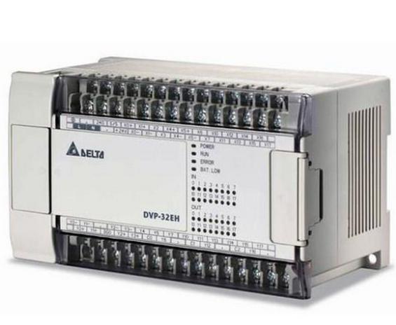 台达plc: dvp-eh3系列 高效能型主